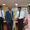 Inauguration ceremony of the Leadership Development Programme
