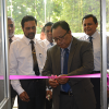 Opening Ceremony of the Call Center at Postal Head Quarters