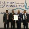 UPU Congress 2016