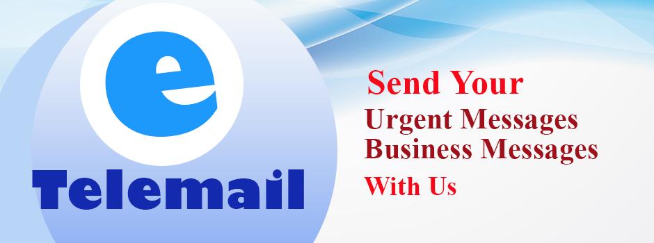e-Telemail Service