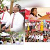 2016 World Post Day Celebration-Anuradhapura Postal Complaex