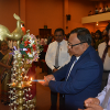 2017 New Year Celebration Ceremony at Postal Headquarters