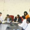 Agreement sign with National Water Supply and Drainage Board