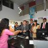 e-Mobile Cash Service Started at Postal head quarters